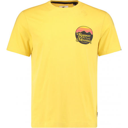 O'Neill LM LOCAL MOUNTAIN T-SHIRT - Herrenshirt