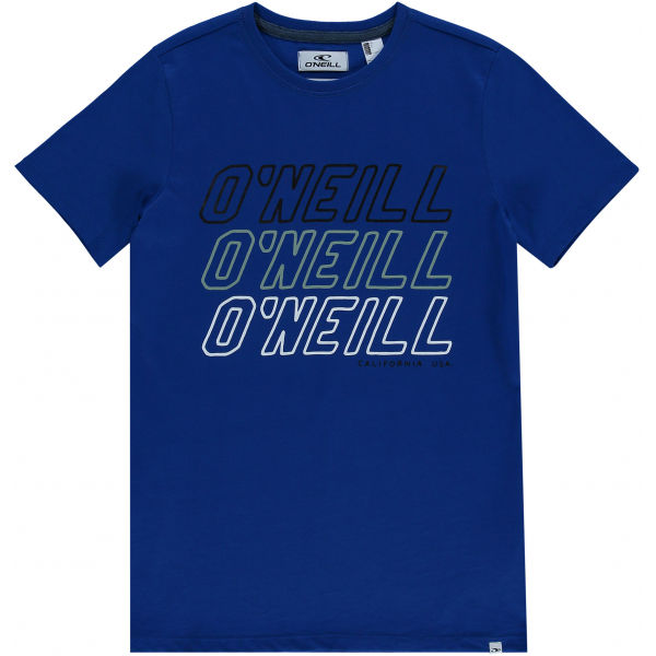O'Neill LB ALL YEAR SS T-SHIRT - Chlapčenské tričko