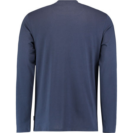 Мъжка блуза - O'Neill LM UNI OUTDOOR L/SLV T-SHIRT - 2