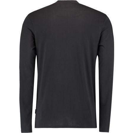 Pánske tričko s dlhým rukávom - O'Neill LM UNI OUTDOOR L/SLV T-SHIRT - 2