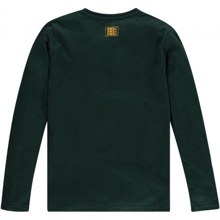 Chlapčenské  tričko s dlhým rukávom - O'Neill LB ITS SUMMER LS T-SHIRT - 2