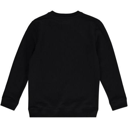 Boys' sweatshirt - O'Neill LB ALL YEAR CREW SWEATSHIRT - 2