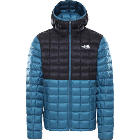 The North Face MEN´S THERMOBALL SUPER HOODIE - Pánská bunda