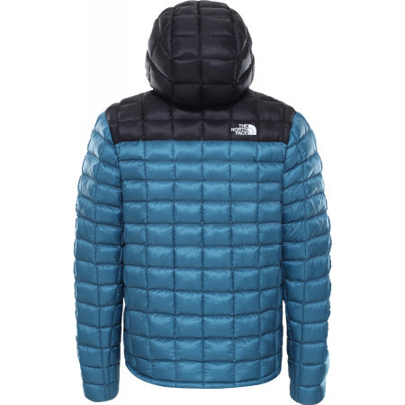 Men's jacket - The North Face MEN´S THERMOBALL SUPER HOODIE - 2