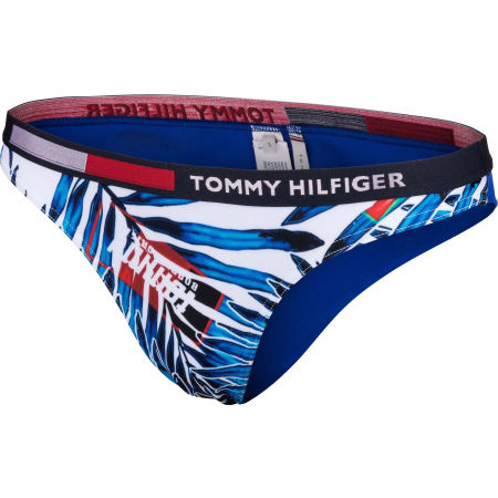 Dámský spodní díl plavek - Tommy Hilfiger BRAZILIAN - 2