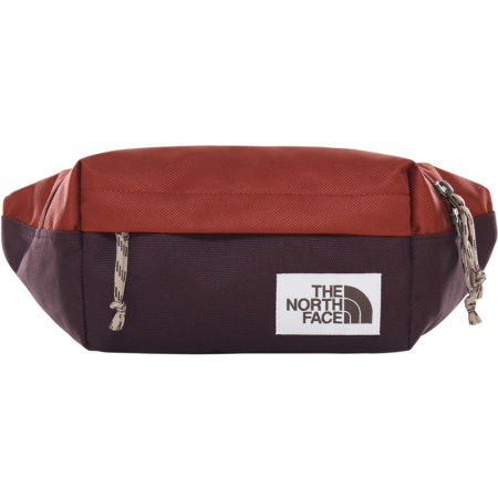 The North Face LUMBAR PACK - Ledvinka