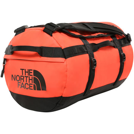 Športová taška - The North Face BASE CAMP DUFFEL - S - 1