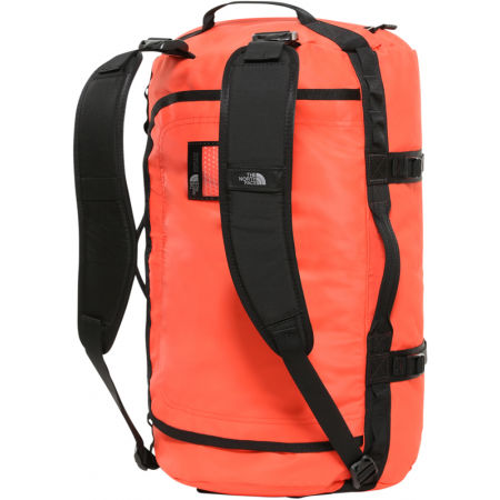Športová taška - The North Face BASE CAMP DUFFEL - S - 2