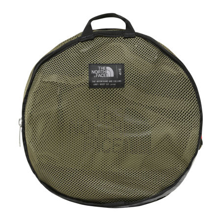 Športová taška - The North Face BASE CAMP DUFFEL - S - 4