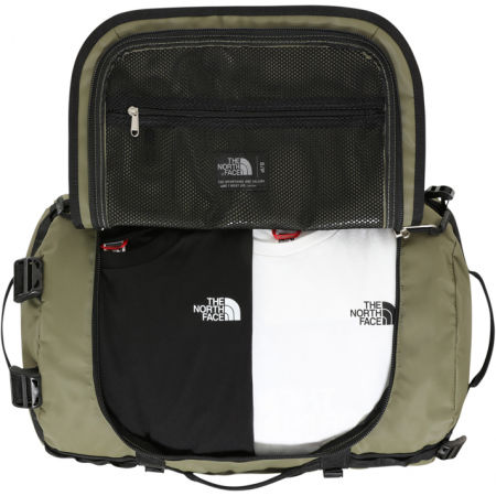 Športová taška - The North Face BASE CAMP DUFFEL - S - 3