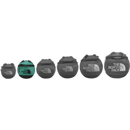 Športová taška - The North Face BASE CAMP DUFFEL - S - 5
