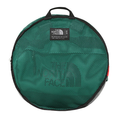 Sportovní taška - The North Face BASE CAMP DUFFEL - S - 4