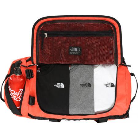 Cestovní taška - The North Face BASE CAMP DUFFEL-M - 3