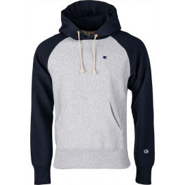 Champion HOODED SWEATSHIRT - Pánska mikina