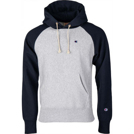 Champion HOODED SWEATSHIRT - Herren Sweatshirt