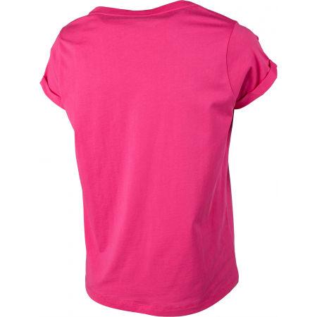 Dámske tričko - Tommy Hilfiger RN TEE SS LOGO - 3