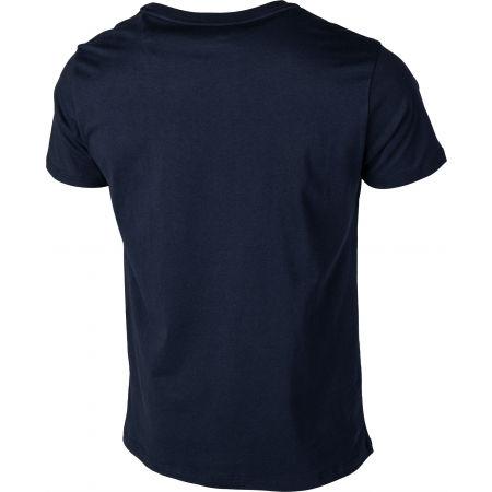 Pánske tričko - Tommy Hilfiger CN SS TEE LOGO - 3