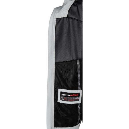 Pánska hybrid - softshellová bunda - Northfinder RONDY - 5