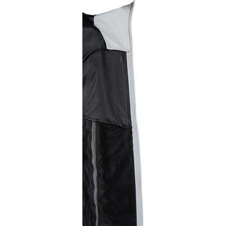 Pánska hybrid - softshellová bunda - Northfinder RONDY - 6