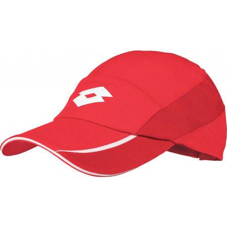 Дамска спортна шапка - Lotto TENNIS CAP - 1