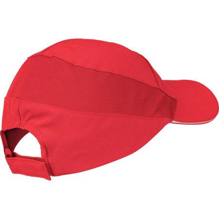 Sportowa czapka z daszkiem damska - Lotto TENNIS CAP - 2