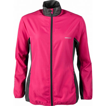 Arcore OLINDA - Women's running jacket