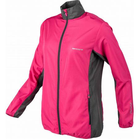 Dámská běžecká bunda - Arcore OLINDA - 2