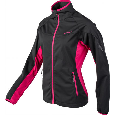 Women's softshell jacket - Arcore KARINA - 2