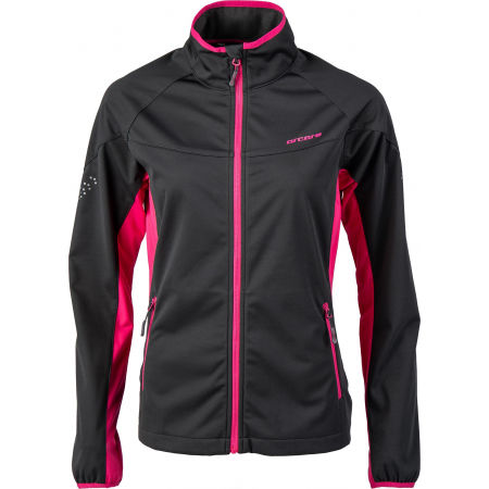 Women's softshell jacket - Arcore KARINA - 1
