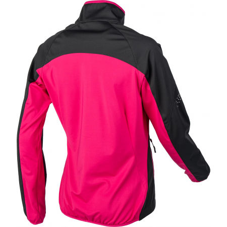 Women's softshell jacket - Arcore KARINA - 3