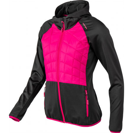 Women's technical hoodie - Arcore HESTIA - 2