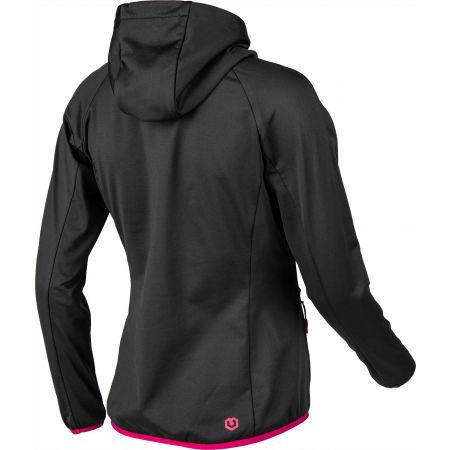 Women's technical hoodie - Arcore HESTIA - 3