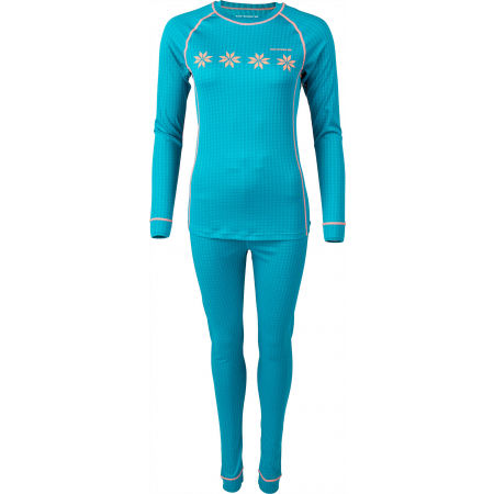 Arcore KHLOE - Women's thermal underwear set