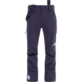 Kappa 6CENTO 622 HZ FISI - Pánske lyžiarske nohavice