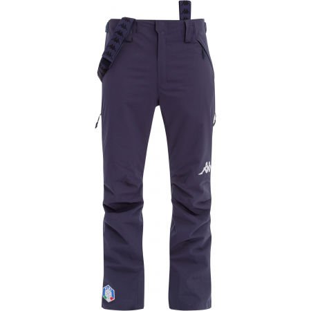 Kappa 6CENTO 622 HZ FISI - Men's ski pants