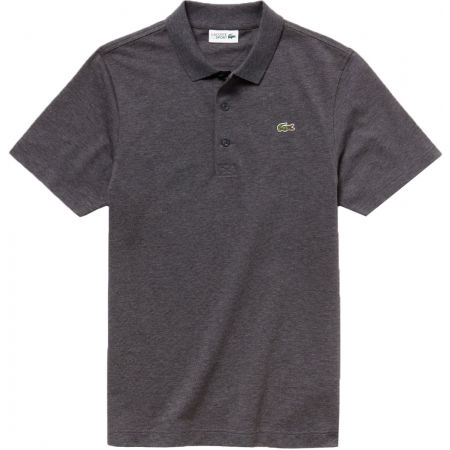 Lacoste MEN S/S POLO - Мъжка тениска с якичка