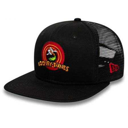 New Era 9FIFTY LOONEY TUNES CHASE BUGBUN - Men's snapback cap