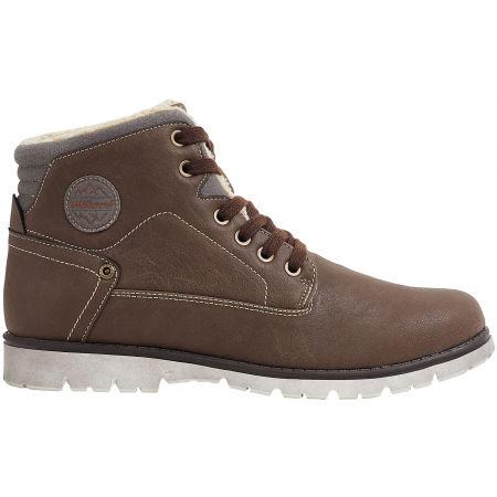 Pánská zimní obuv - Willard HAZE - 3