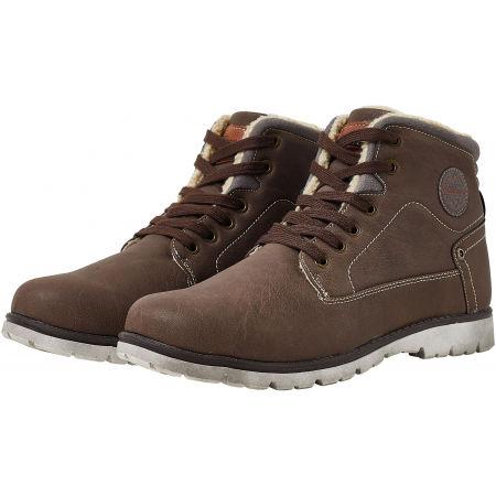 Pánská zimní obuv - Willard HAZE - 2