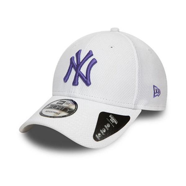 New Era 9FORTY W MLB DIAMOND ERA NEYAN - Dámska šiltovka