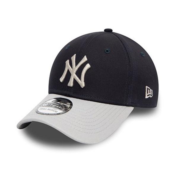 New Era 3930 MLB LEAGUE ESSENTIAL NEYYAN - Klubová šiltovka