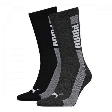 Socks - Puma SOCK 2P UNISEX