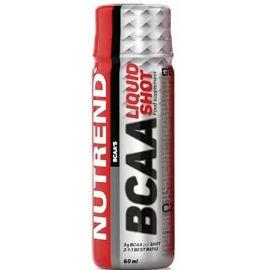 Nutrend BCAA LIQUID SHOT 60 ML - BCAA SHOT