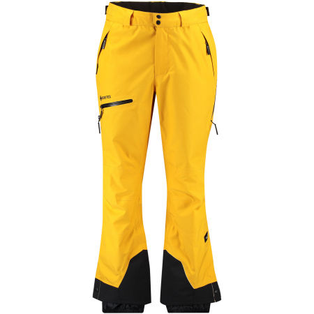 O'Neill PM GTX 2L MTN MADNESS PANTS - Pánske lyžiarske/snowboardové nohavice