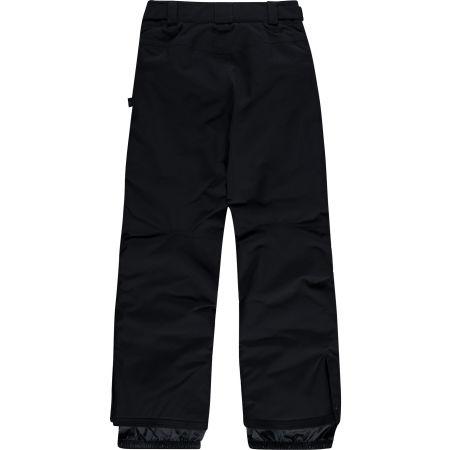 Boys' ski/snowboarding trousers - O'Neill PB ANVIL PANTS - 2