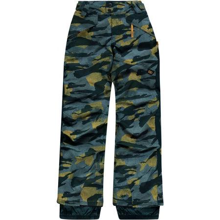 O'Neill PB AOP PANTS - Boys' ski/snowboard pants