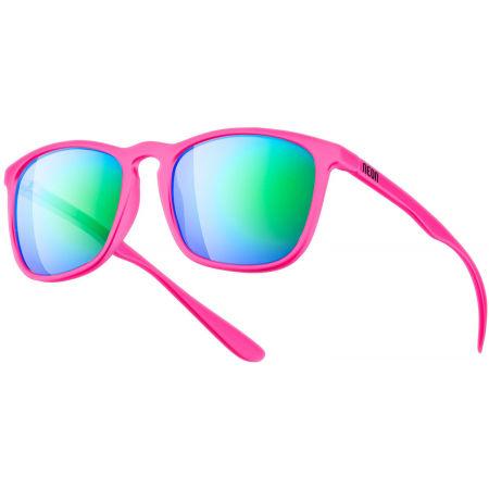 Dámské sluneční brýle - Neon VINTAGE - 2