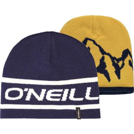 O'Neill BM REVERSIBLE LOGO BEANIE - Căciulă iarnă cu două fețe bărbați