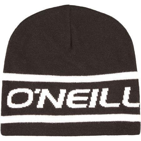 Мъжка  шапка с две лица - O'Neill BM REVERSIBLE LOGO BEANIE