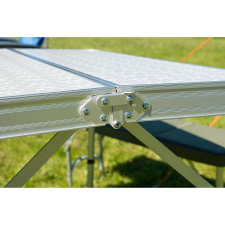Kempový stôl a lavička - Coleman PACK-AWAY TABLE FOR 4 - 5